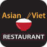 Asian Viet Restaurant i Vejle