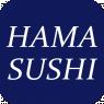 Hama Sushi Restaurant i Odense V