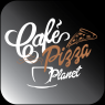 Cafe Pizza Planet i Aabenraa