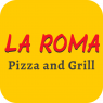La Roma Pizzaria i Ryslinge