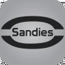 Sandies i