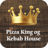Pizza King og kebab house i Horsens