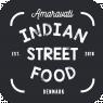 Amaravati Indian Street Food i Horsens