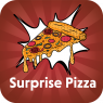Surprise Pizza i Viby J