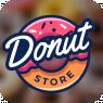 Donut Store i Hillerød