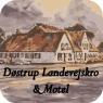 Døstrup Landevejskro & Motel i Skærbæk