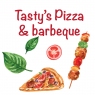 Tasty Pizza & Barbeque  i Odense V
