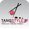 Tangstyle i Taastrup