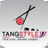Tangstyle i Albertslund