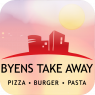 Byens Take Away i Middelfart