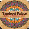 Tandoori Palace Takeaway i Esbjerg V