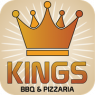 Kings BBQ og Pizzeria