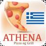 Athena Pizza & Grill i Vejle