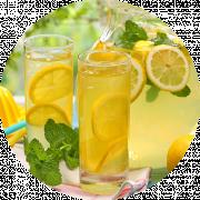 Økologisk Limonade