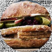 Ribben Sandwich