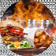 Menu - Big Burger