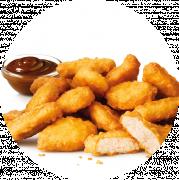 5 Stk. Nuggets