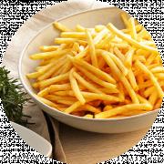 Pommes Frites (Stor)