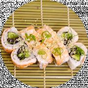 8 stk. Tuna Special Roll