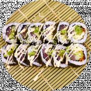 6 stk. Futo Tuna