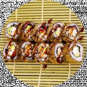 10 stk. Tiger Crunch Roll