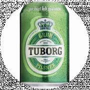 Tuborg 0.33CL